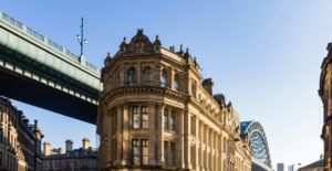 benefits property finder Newcastle