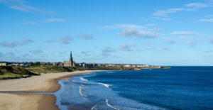 Best places to live near Newcastle