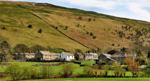 Yorkshire Dales Property