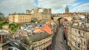 Newcastle property finders